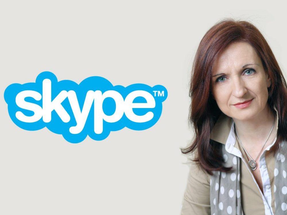 Online-Beratung per Skype Für alle, die nicht in meine Praxis kommen können, biete ich auch Online-Beratungen per Skype an.